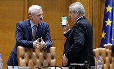 Dragnea şi Tăriceanu, întâlnire de urgenţă în coaliţie. Disensiunile pe Ordonanţa 114 şi pierderea postului de la AEP de către ALDE, pe agenda discuţiilor