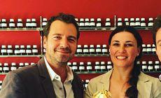 VIDEO/ Povestea de succes a Madălinei Stoica-Blanchard. Celebrul designer John Galliano cumpără parfumuri create de româncă