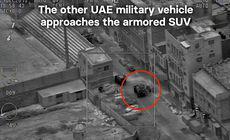 Mercenari americani au fost filmați de o dronă în timpul unei operațiuni de asasinare a unui lider politic. Pușcași marini și ofițeri de contrainformații, interceptați