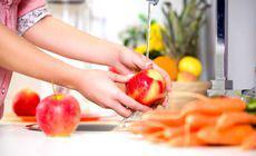 Ce cantitate de pesticide se află în fructele și legumele românești