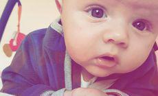 FOTO | Părinții și doctorii au fost șocați când au văzut ce i s-a întâmplat unui bebeluș peste noapte