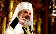 """Patriarhul Daniel spune că """"bogăția nu e rea în sine, pentru că vine de la Dumnezeu"""""""