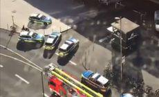 FOTO și VIDEO | Luare de ostatici în gara din Koln, Germania. Poliţia a evacuat zona