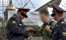 Un moldovean a intrat într-o secție de poliție și a mărturisit șapte crime. A început să ucidă după ce a fost părăsit de iubită