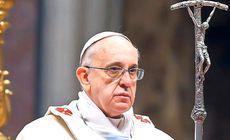 Papa Francisc va oficia prima liturghie a unui suveran pontif în Peninsula Arabă