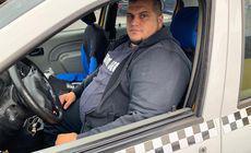 Taximetrist din Timișoara, rănit și tâlhărit cu o șurubelniță. Atacatorul a plecat din arest tot cu un taxi |VIDEO