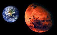 NASA a găsit oxigen pe Marte care ar putea susține viața aerobă