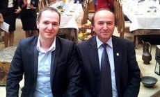 Fiul ministrului Justiției a picat examenul pentru un post de notar la Iaşi. Ce notă a obținut Ionuț Alexandru Toader