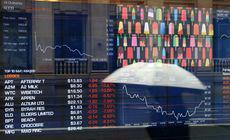 Indicele Dow Jones a scăzut cu 400 de puncte, după ce bursele din Asia și Europa au deschis pe pierdere