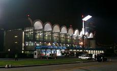 Aterizare de urgenţă pe Aeroportul Henri Coandă