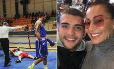 Fiul lui Arkan face box. Tatăl lui e fostul lider paramilitar sârb, ucis în 2000, mama – fost manechin, e patroana de la Obilici | FOTO