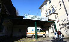 Maternitatea Giulești din Capitală va fi mutată într-o altă clădire