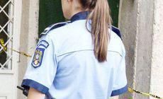 O tânără se dădea polițistă și cerea șpăgi imense pentru a facilita angajări în instituție. Ce pedeapsă a primit