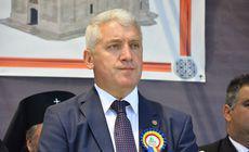 Adrian Ţuţuianu rămâne fără funcţia de vicepreşedinte al Senatului, după excluderea din PSD