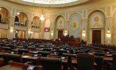 Comisia pentru pregătirea Preşedinţiei Consiliului UE a rămas fără conducere, după demisia președintelui său