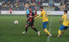 Liga 2, etapa a 17-a. Derby-ul Sportul Snagov – U Cluj se joacă duminică. Petrolul și Chindia evoluează la echipa codașe