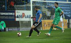 Viitorul a învins Ludogoreț într-un meci amical / VIDEO