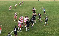 S-au stabilit semifinalele Cupei României la rugby