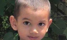 Un băiat de 3 ani este căutat la nivel național. A fost luat de acasă