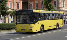 Abonamente încărcate online, noua facilitate pentru a circula cu transportul în comun în Sibiu