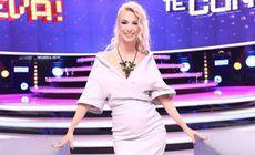 """Cum se simte Andreea Bălan, însărcinată în 23 de săptămâni. """"Se mișcă întruna """""""