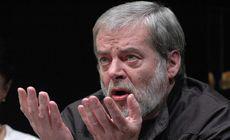 Doliu în teatrul românesc! A murit actorul Anton Tauf