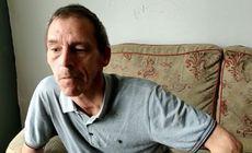 Coșmarul trăit de un bărbat. Locuiește de trei ani într-o casă infestată de purici și căpușe