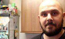 FOTO | Un tată a cerut bani pe internet pentru a putea lua celor cinci copii ai săi cadouri de Crăciun. Este uimitor ce a urmat