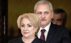Remanierea Guvernului, la decizia PSD. Paul Stănescu îşi pierde funcţia de ministru, Gabriela Firea rămâne fără sprijinul partidului la Primăria Capitalei
