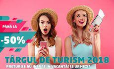 Tarife imbatabile la vacanțele Europa Travel, în perioada Târgului de Turism!