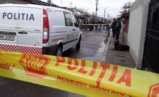 Un bărbat din Suceava și-a ucis soția care voia să plece la muncă în străinătate. După crimă, s-a sinucis