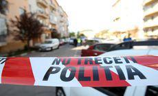 Un tânăr din București a murit după ce a căzut de pe acoperișul unui bloc de 9 etaje