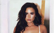 FOTO| Cum arată Demi Lovato după ce a ieșit de la dezintoxicare. S-a îngrășat așa de mult încât este greu de recunoscut