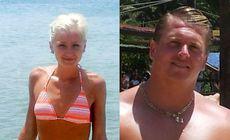 FOTO | Transformarea uimitoare a unui cuplu. Cum au ajuns cei doi tineri să arate în doar 10 luni