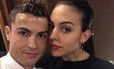 "FOTO | Cristiano Ronaldo s-a logodit! Georgina Rodriguez i-a spus ""DA"" atacantului lui Juventus"