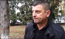 """Declarațiile cutremurătoare ale tatălui tinerei agresate în scara blocului din Alba Iulia: """"Aș fi vrut să stau cu individul acela față în față"""""""