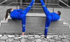 Multipla campioană la taekwondo, Elena Chiriac, s-a mutat în Anglia ca să facă actorie