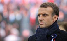Partidul lui Emmanuel Macron, anchetat pentru donații de sute de mii de euro