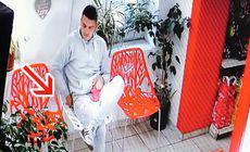 Un tânăr a furat banii din portofelul unei cliente, fără să se sinchisească că este filmat. S-a întâmplat  la Timișoara