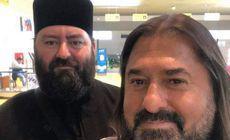 Ia drumul duhovniciei? Gheorghe Gheorghiu s-a retras pe Muntele Athos!