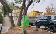 FOTO/ Cum au reușit timișorenii să scape de rampele clandestine de gunoi. Soluția la care Primăria nu s-a gândit
