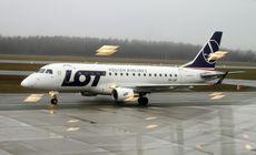 Pasagerii unui avion au fost rugați să contribuie la plata unor reparații de care aeronava avea nevoie