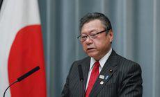 FOTO | Ministrul japonez pentru securitate cibernetică nu a folosit niciodată un calculator