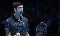 Turneul Campionilor 2018. Azi, duelul Djokovici – Zverev. Toate rezultatele