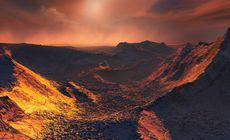Descoperire uimitoare făcută de cercetători: O planetă înghețată, de 3 ori mai mare decât Terra