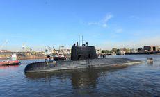 FOTO | Un submarin care a dispărut anul trecut cu 44 de oameni la bord a fost găsit