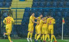 """FRF se apără: """"Jucătorii au știu că e nevoie de o victorie la două goluri diferență în Muntenegru"""""""
