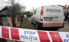 Scenă înfiorătoare în Argeș: un bărbat a fost găsit cu gâtul tăiat și înjunghiat în inimă