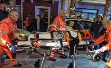 Detalii teribile apar în cazul româncei atacate cu acid, în Italia. Ce mesaj a transmis atacatorul