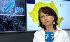 Un fenomen extrem de periculos loveşte România, în următoarea perioadă. Temperaturile  vor continua să scadă